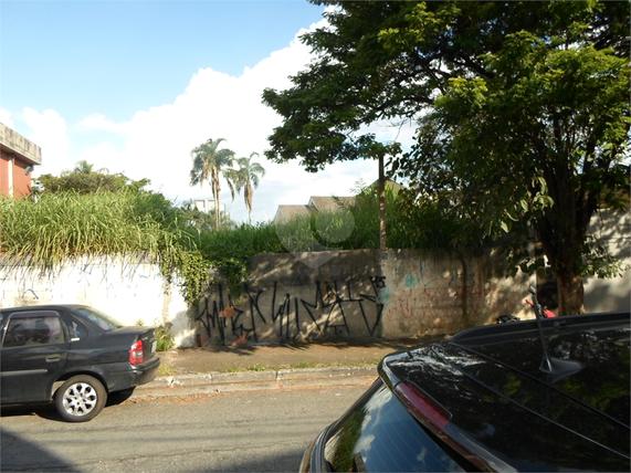 Venda Terreno São Paulo Alto De Pinheiros REO 22