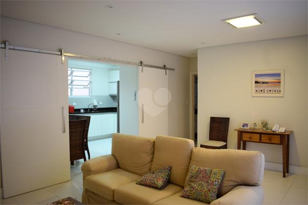 Aluguel Apartamento Santos Aparecida REO 8