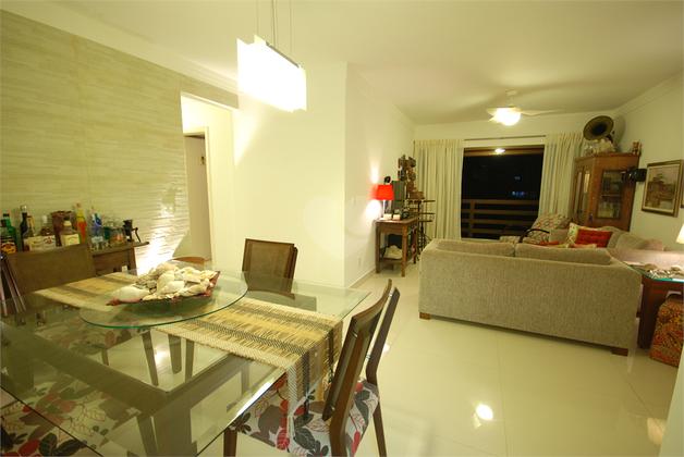 Venda Apartamento Guarujá Pitangueiras REO 3