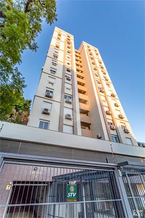 Venda Apartamento Porto Alegre Rio Branco REO 13