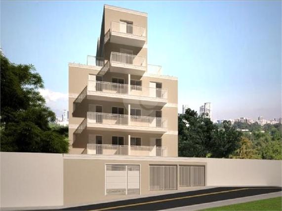 Aluguel Apartamento São Paulo Parada Inglesa REO 18