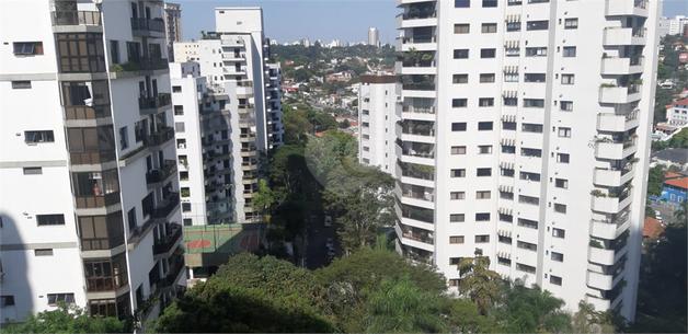 Aluguel Apartamento São Paulo Santa Cecília REO 17