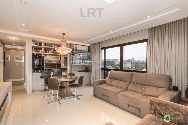 Venda Apartamento Porto Alegre Passo Da Areia REO 10