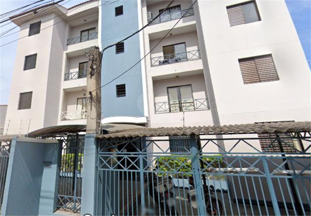 Venda Apartamento Sorocaba Jardim Vera Cruz REO 24