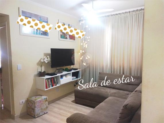 Venda Apartamento Santos Saboó REO 10