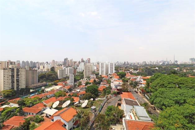 Venda Cobertura São Paulo Sumaré REO 4