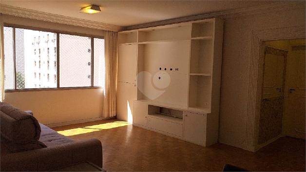Venda Apartamento São Paulo Higienópolis REO 5