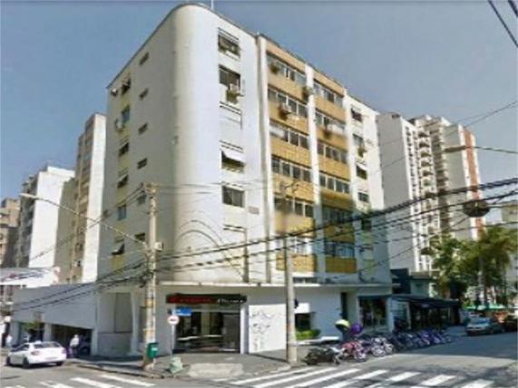 Venda Salas São Paulo Jardim Paulista REO 18