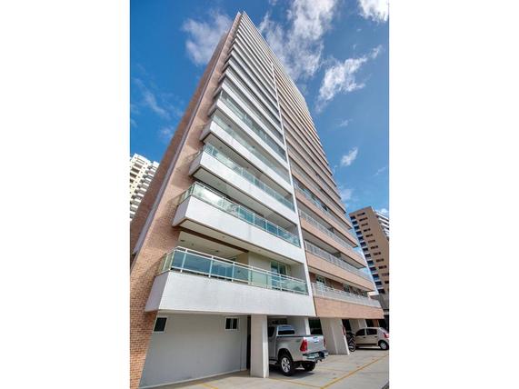 Venda Apartamento Fortaleza Aldeota null 1