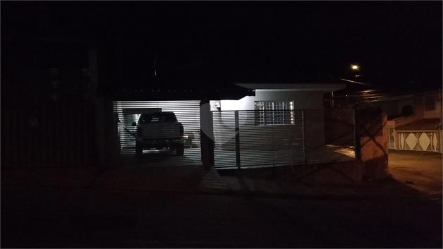 Venda Casa de vila Votorantim Parque Jataí REO 1
