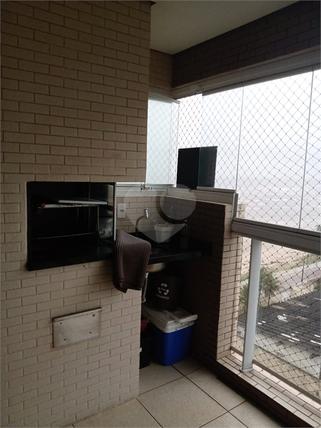 Venda Apartamento Itanhaém Centro REO 4