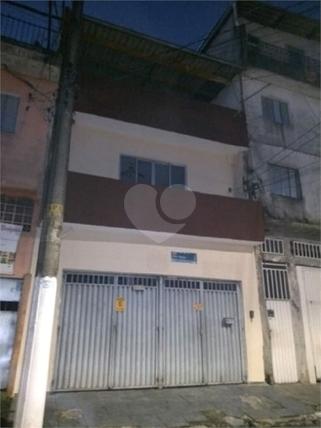 Venda Casa São Paulo Guacuri REO 22