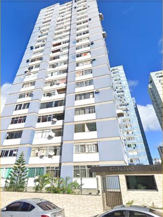 Venda Apartamento Salvador Pituba null 1