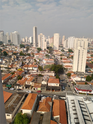 Venda Cobertura São Paulo Vila Firmiano Pinto REO 12