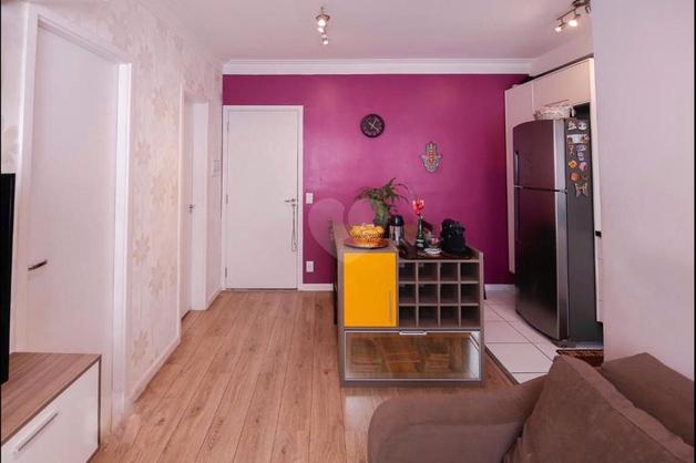 Aluguel Apartamento São Paulo Barra Funda REO 24
