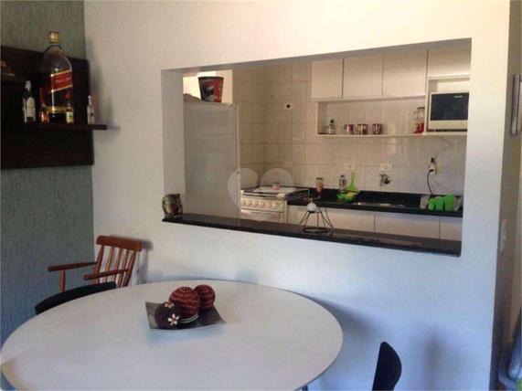 Aluguel Apartamento São Bernardo Do Campo Taboão REO 4
