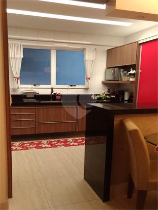 Venda Apartamento Santos Aparecida REO 16