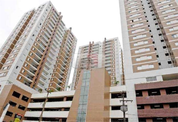 Venda Apartamento São Bernardo Do Campo Baeta Neves REO 5
