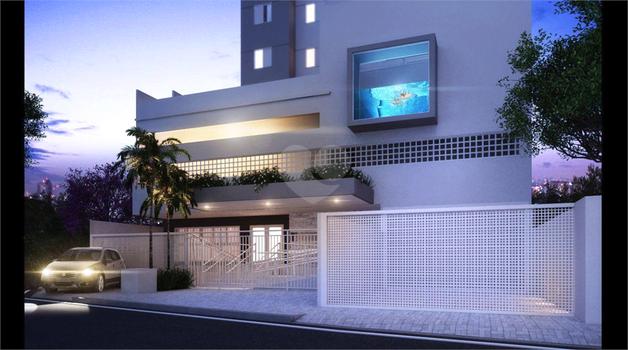 Venda Apartamento Osasco Pestana REO 17