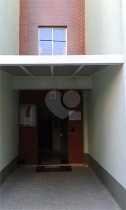 Venda Apartamento São Bernardo Do Campo Paulicéia REO 18