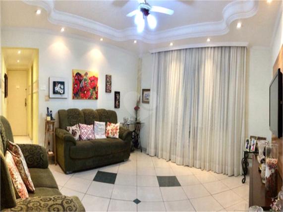 Venda Apartamento Santos Campo Grande REO 12