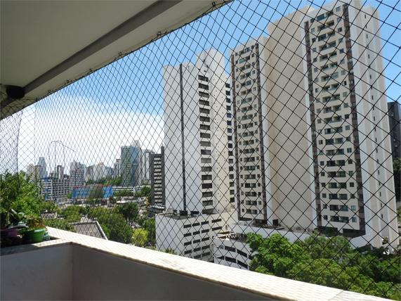 Venda Apartamento Salvador Parque Bela Vista REO 8