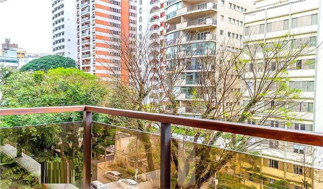 Venda Loft São Paulo Jardim Paulista null 1