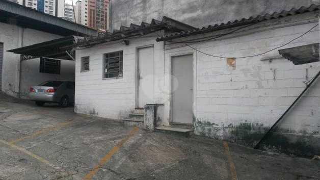 Venda Galpão São Paulo Saúde REO 21
