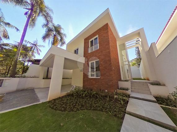 Venda Casa São Paulo Jardim Marajoara null 1
