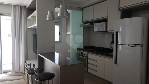 Aluguel Apartamento São Paulo Santo Amaro null 1