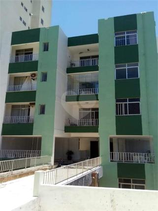 Venda Apartamento Salvador Parque Bela Vista null 1