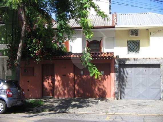 Aluguel Casa São Paulo Vila Mariana REO 21