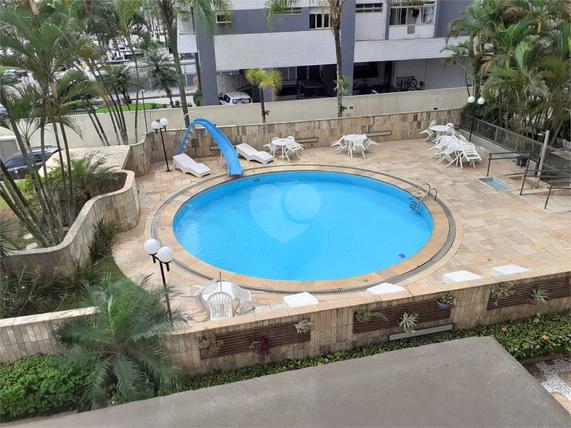 Aluguel Apartamento Santos Aparecida null 1