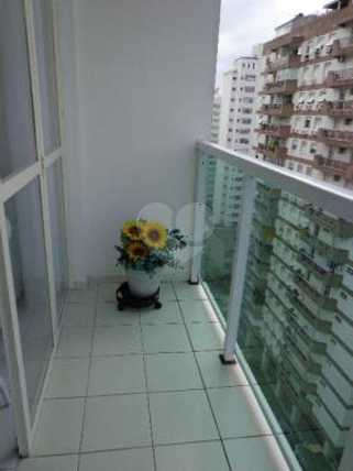 Venda Apartamento Guarujá Pitangueiras REO 17