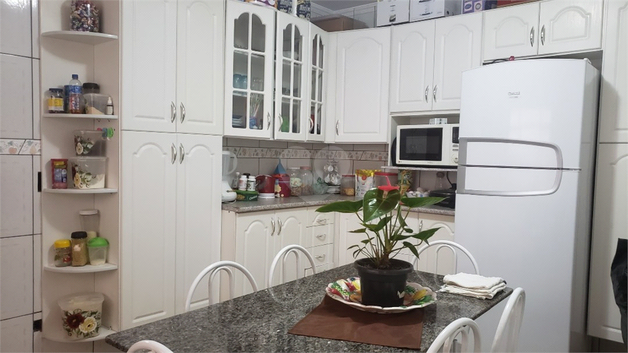 Venda Casa de vila São Paulo Várzea De Baixo null 1