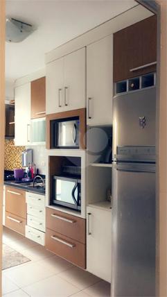 Venda Apartamento Santos Embaré null 1