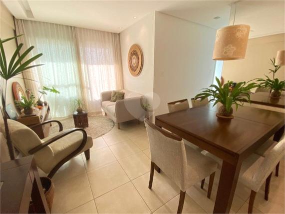 Venda Apartamento Salvador Engenho Velho Da Federação null 1