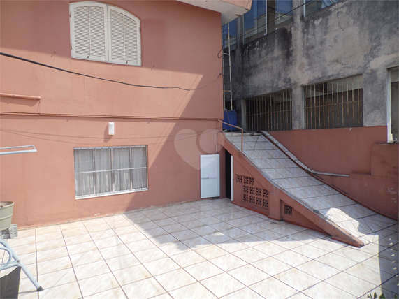 Venda Casa Osasco Veloso null 1