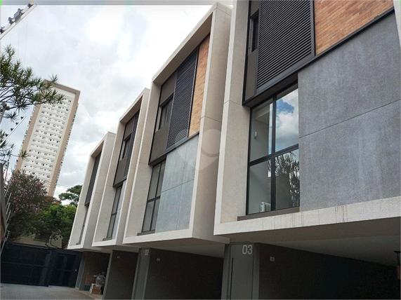 Venda Casa de vila São Paulo Vila Ipojuca null 1