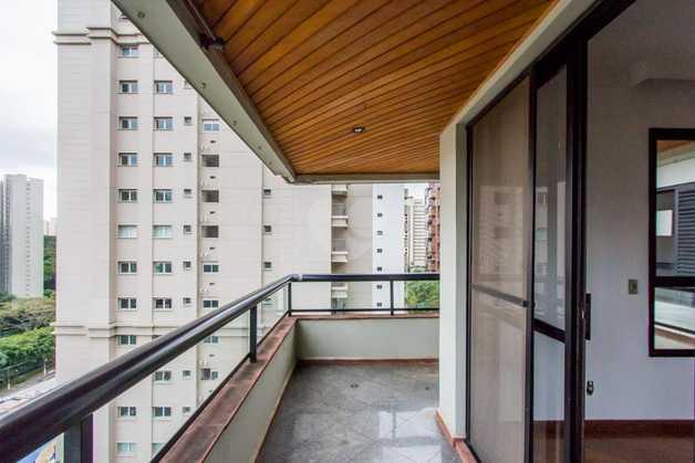 Venda Apartamento São Paulo Vila Suzana REO 12