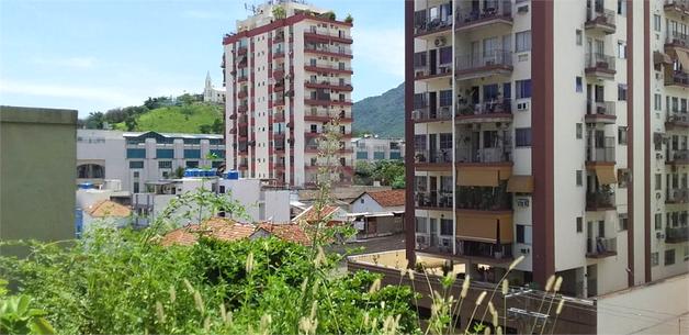 Venda Apartamento Rio De Janeiro Vila Isabel null 1