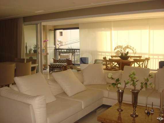 Venda Apartamento São Paulo Perdizes REO 3