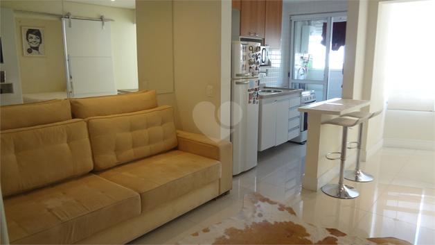 Aluguel Apartamento São Paulo Pinheiros null 1