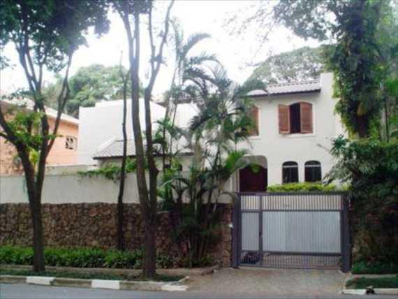 Aluguel Casa São Paulo Cidade Jardim null 1