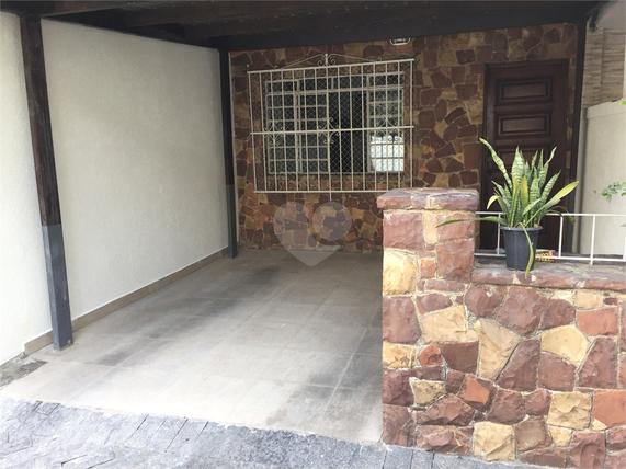 Venda Casa de vila São Paulo Pinheiros null 1