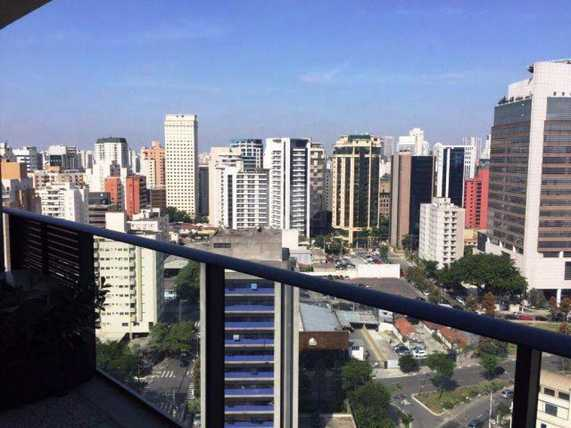 Aluguel Flat São Paulo Vila Olímpia REO 5