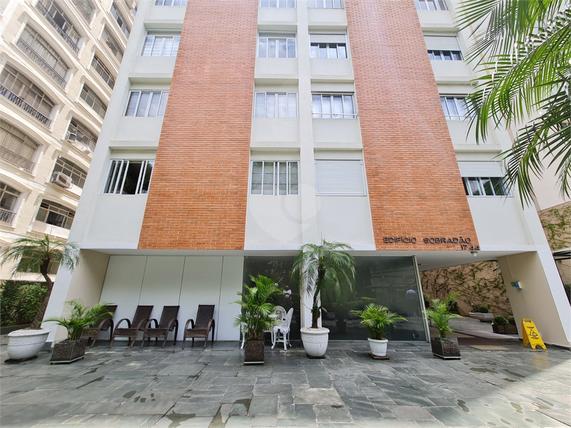 Aluguel Apartamento São Paulo Consolação null 1