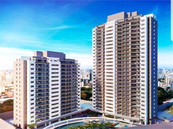 Venda Apartamento Campinas Jardim Brasil null 1
