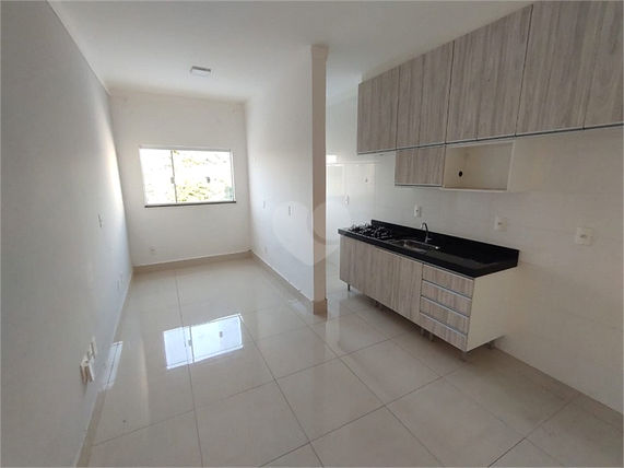 Aluguel Apartamento Americana Parque Nova Carioba null 1