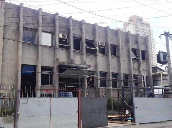 Venda Galpão São Paulo Chácara Santo Antônio (zona Sul) REO 23